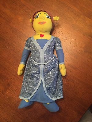 Shrek's Fiona - Plush