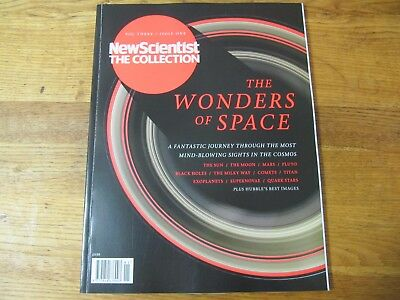 NEW SCIENTIST The Collection Vol 3 Issue 1 The Wonders of ...