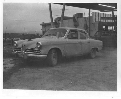 1954 Studebaker ORIGINAL Photo oub8754