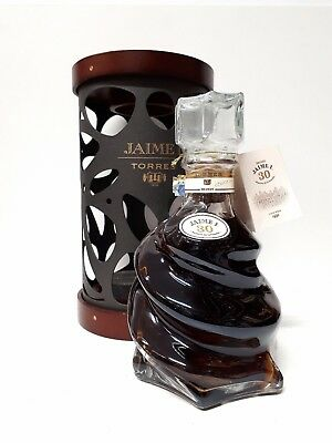 Brandy Torres Jaime I 30 Yo 70 Cl 38%vol