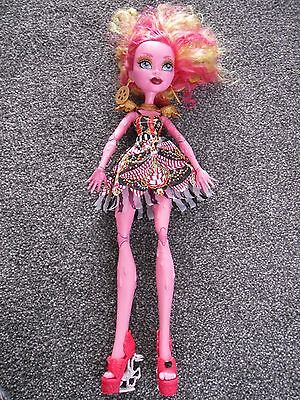 Gooliope Jellington Giant Monster High Doll