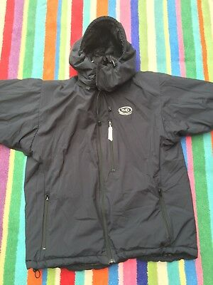 PHD Primaloft Kappa Synthetic Belay Jacket unused size large L RRP 280