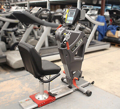 SciFit Pro 2 IFI Upper Body/Hand Bike Commercial Gym Equipment