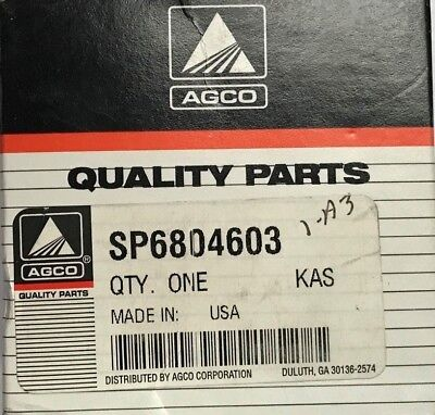 SP6804603 Spra Coupe Seal Kit for models 215 - 230