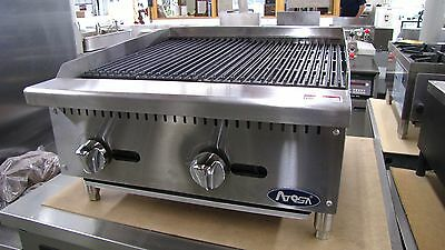 """ATOSA 24"""" Gas grill New"""