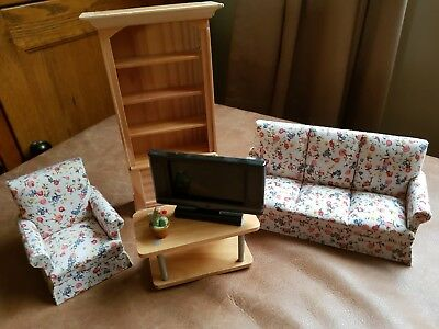 dolls house lounge furniture