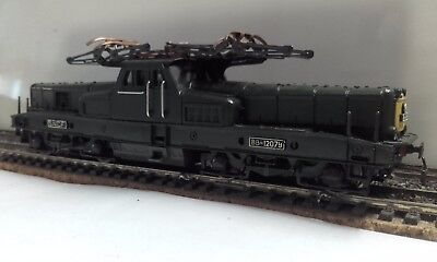 Train Miniature HO