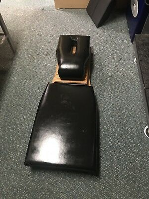 Knee Chest Chiropractic Adjusting Table Gonstead