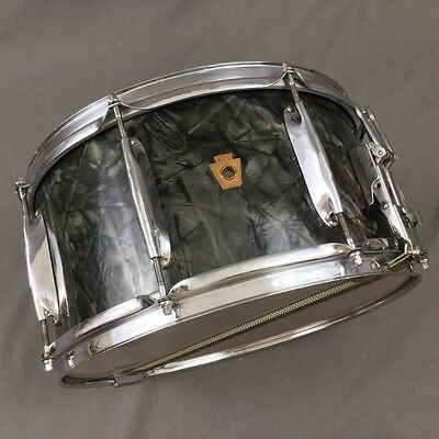 1930s WFL Paramount 14x7 snare