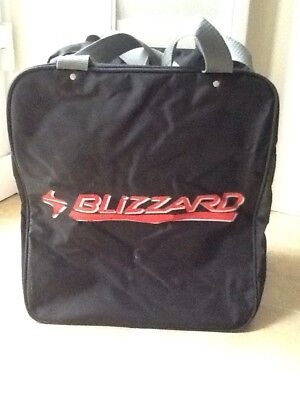 Ski Boot Bag BLIZZARD  For Ski Boots or Snowboard Boots