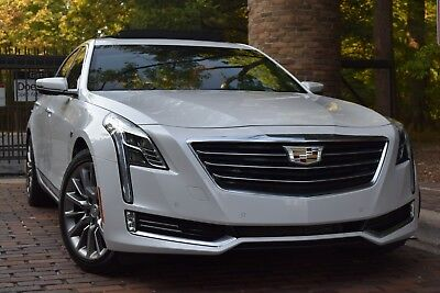 2016 Cadillac CT6 AWD PREMIUM-EDITION/FULLY LOADED TO THE MAX! 2016 Cadillac CT6 AWD Premium-Edition 3.6L / w/every possible option!!!