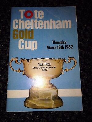 gold cup 1982 silver buck