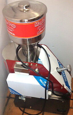 Delice Global Magic Pop Rice Cake Machine Model: DMP-1