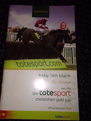 gold cup kauto star 2007