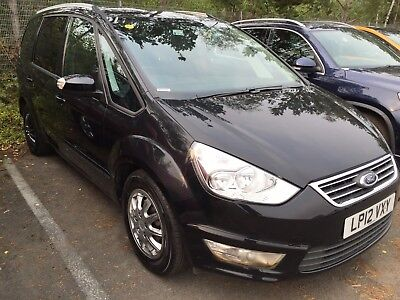 2012 Ford Galaxy 2.0 Tdci Zetech Powershift Auto 7 Seat, 10 Services 1 F/owner