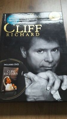 Cliff Richard Collectors Edition New