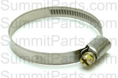 Clamp,hose Hi-32 - For  Wascomat - 284051