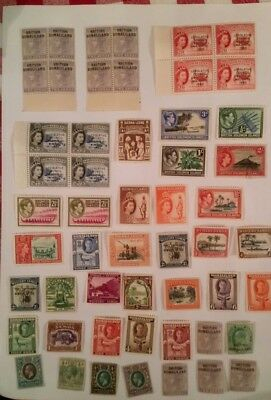 somaliland protectorate stamps