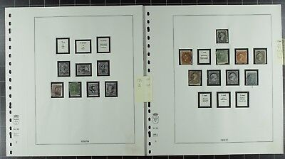 Weeda Canada 17//609p Mint & Used collection from Classics, BOB, look! CV $6953+