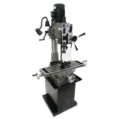 Jet 351040 JMD-40GH Geared Head Mill Drill