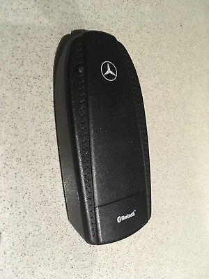Mercedes Bluetooth Hfp adapter b6 787 5877 works with iPhone etc