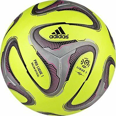 Adidas Uefa Europa League Official Match Ball 2017/18 Authentic