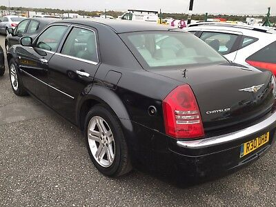 2006 Chrysler 300C 3.5 V6 Lpg Gas Conversion, Leather, Climate, Low Miles 59K