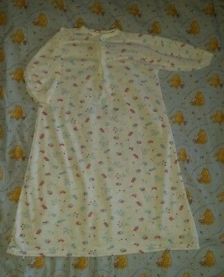 ☆ Vintage Baby Night gown ☆ size 0-6 months ☆ Spencer's ☆ GUC ☆ pajama ☆