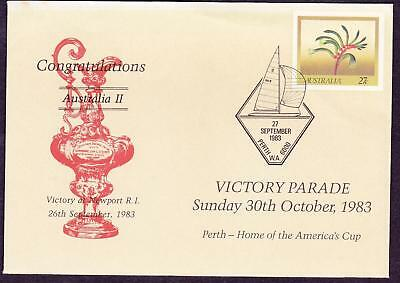 *western Australia.1983 Victory Parade Pse.perth Pictorial.*