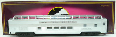 MTH 20-6768 New York Central Vista Dome Car NIB