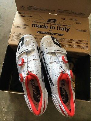 Gaerne Carbon Cycling Shoes 44