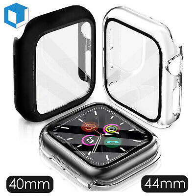 Case Cover Protector iWatch Protective Bumper For Apple Watch Series 3 38/42MM