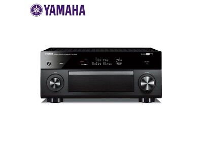 Yamaha RX-V2083B 9.2ch Home Theatre AV Receiver BLACK - Brand New