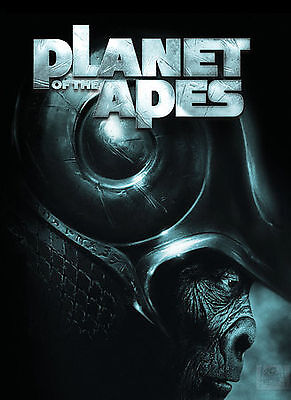 Planet of the Apes (DVD, 2001, 2-Disc Set)