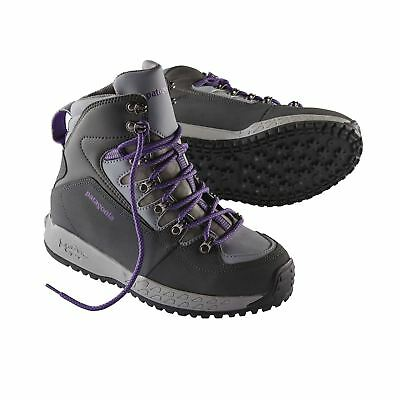 Patagonia Women's Ultralight Wading Boots - Sticky - Forge Grey
