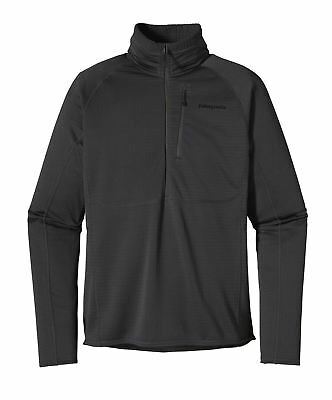 Patagonia Men's R1 Pullover - Forge Grey