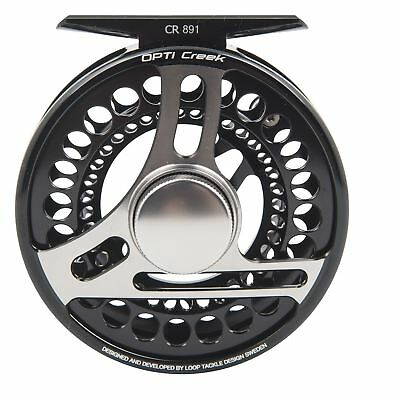 LOOP Opti Creek Fly Reel