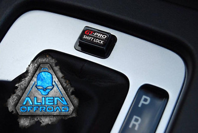 Ford Ranger PX T6 PX2 MKII Shift Lock Release
