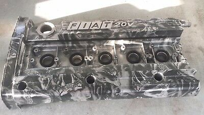 Fiat Coupe 20v Rocker Cover Custom