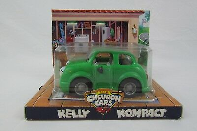 The Chevron Cars Kelly Kompact Never Opened