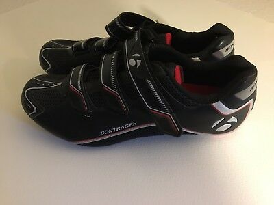 Bontrager RC Road Shoes UK9