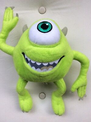 Monsters Inc Mike 20inch Plush Soft Toy