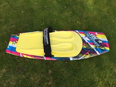 Jobe Chillipepper Knee Board