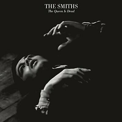The Smiths - The Queen Is Dead (2017 Master) and Additional Recordings [CD]