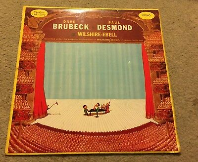 Dave Brubeck & Paul Desmond - At Wilshire-Ebell