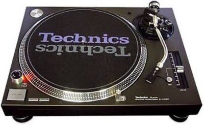 Technics Turntable 1210 Mk5