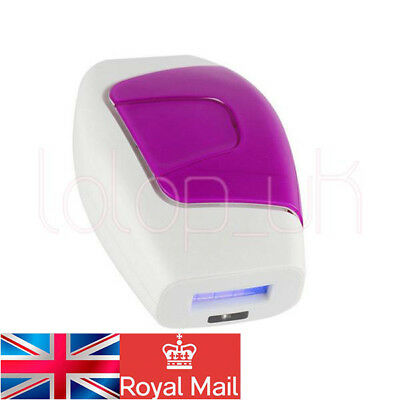 Skin Flash & Go Laser Permanent Hair Removal Device with 150K Light Pulses UK