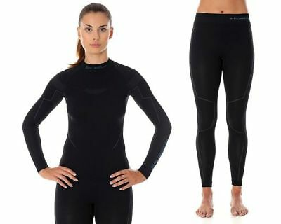 Brubeck Thermo Women's Set (Blouse+Pants) Thermoactive Underwear New Collection!