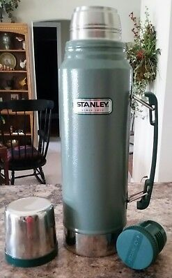 Stanley thermos new without box
