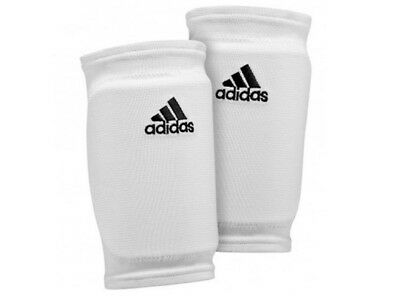 Adidas Z37553 S/m&l/xl White Unisex Kneepads For Volleyball & Other Hall Sports